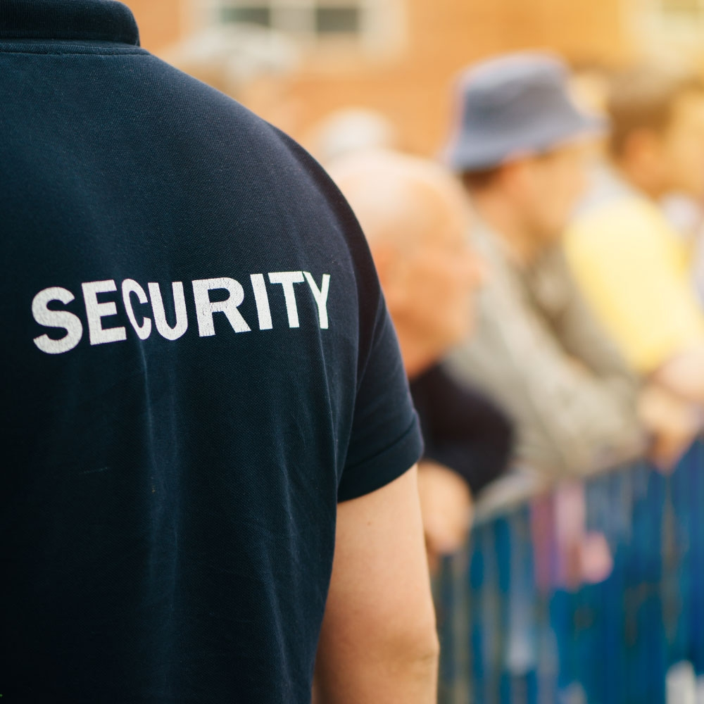 Security Guard Service in Nagpur