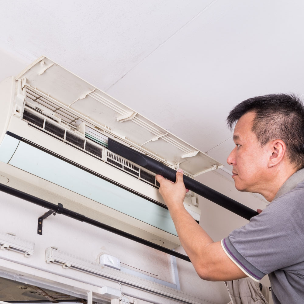 Air Conditioner Service in Amravati